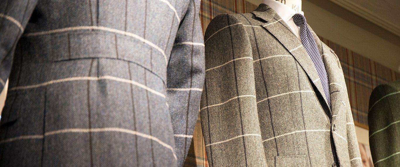 Savile Row Overcoat Kingsman Coat Manners Maketh The Man Huntsman