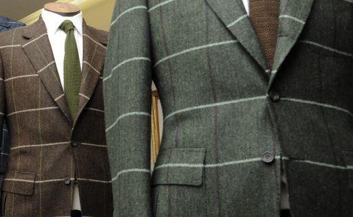 Savile Row Tailors Mens Suit Tailors Tailoring In London