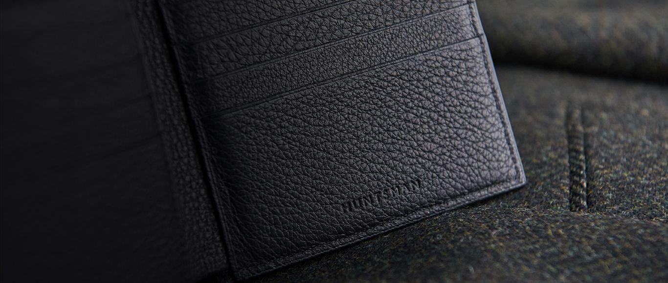 c4bcda63489 Mens Luxury Leather Goods   Fine Leather Accessories - Huntsman