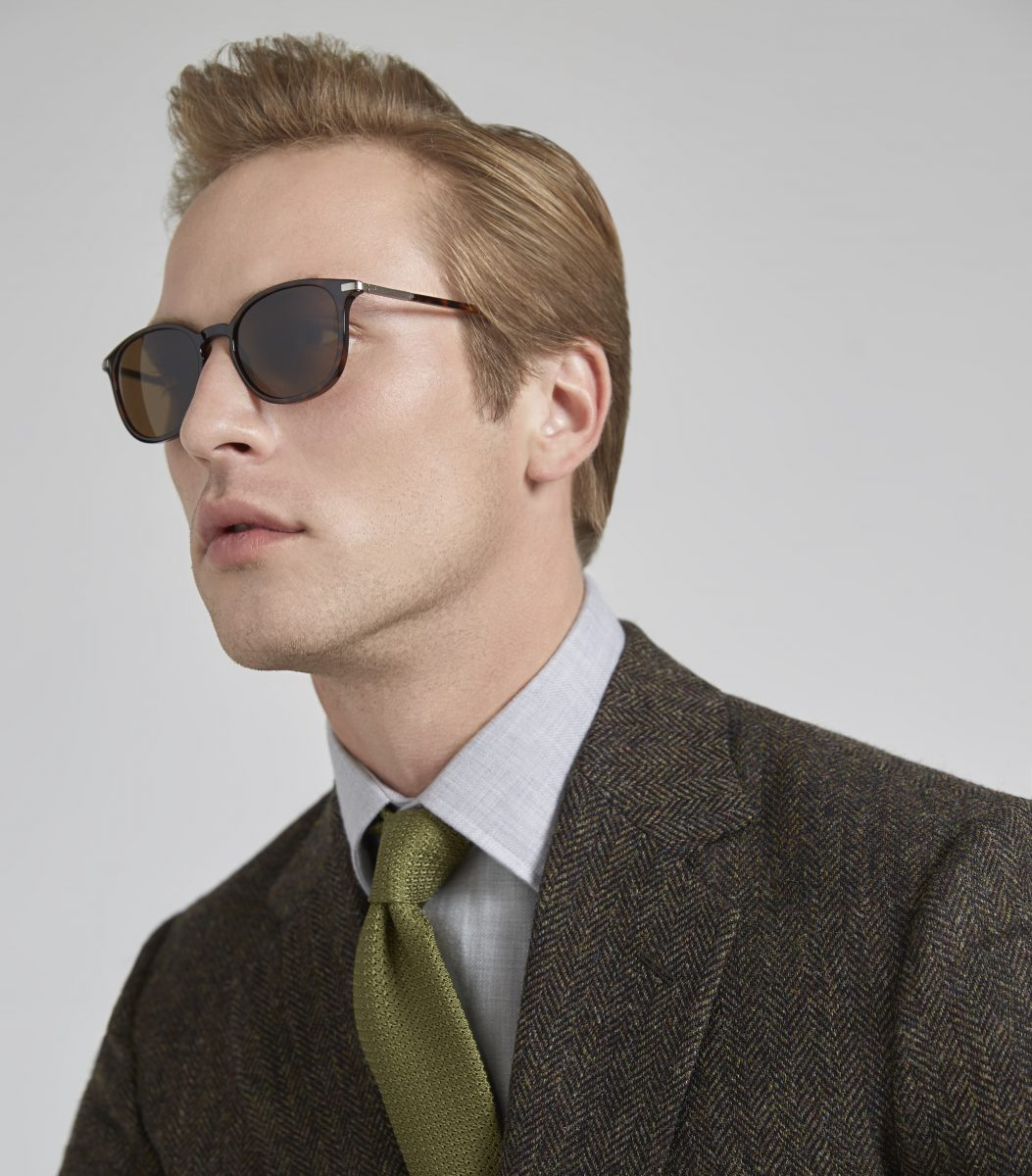 Shop Huntsman Ready To Wear Mens Tailored Clothing