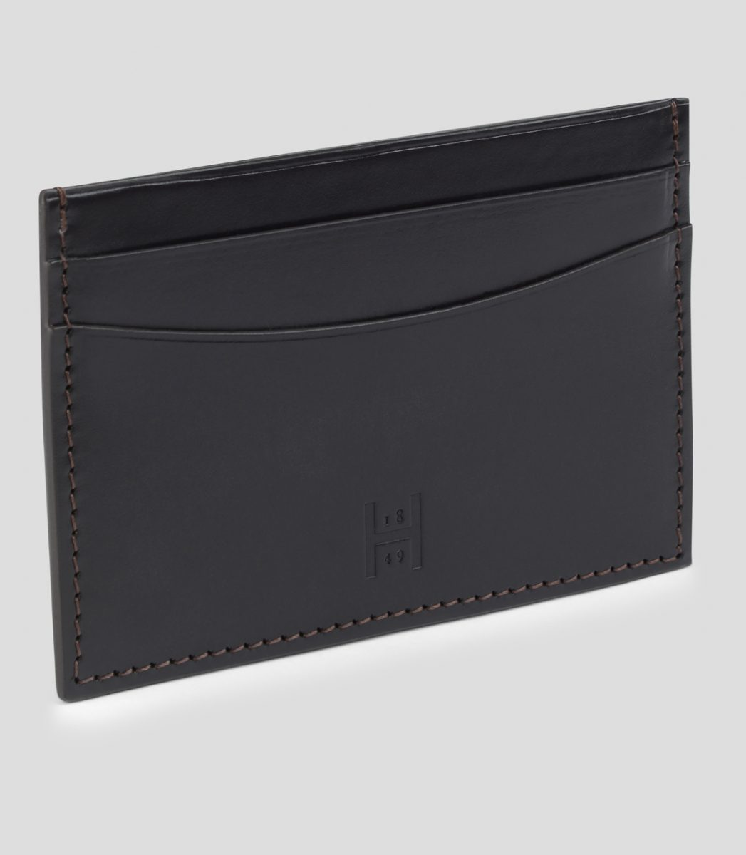 9abfee25278a Declutter your wallet with this matching card case for the perfect way to  compartmentalize.