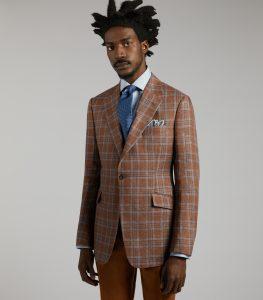 Savile Row Tailors | Mens Suit Tailors & Tailoring in London
