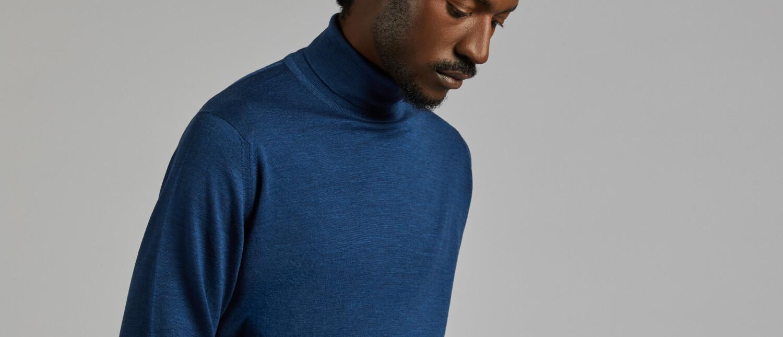 eea1074930b9 Men's Knitwear   Cashmere Knitwear, Jumpers & Cardigans - Huntsman